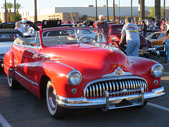 1948 Buick Super Convertible