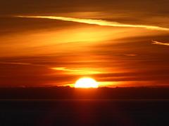 alba dal mio balcone