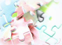 Puzzle .... zénitude