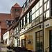 Ein historischer Stadtkern - A historic town centre