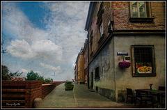 La taberna de la esquina (Varsovia)