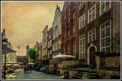 Calle Ulica Mariacka