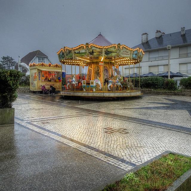 """Le Petit carrousel"""