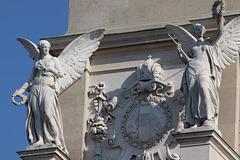2 (6)...statues ..austria vienna
