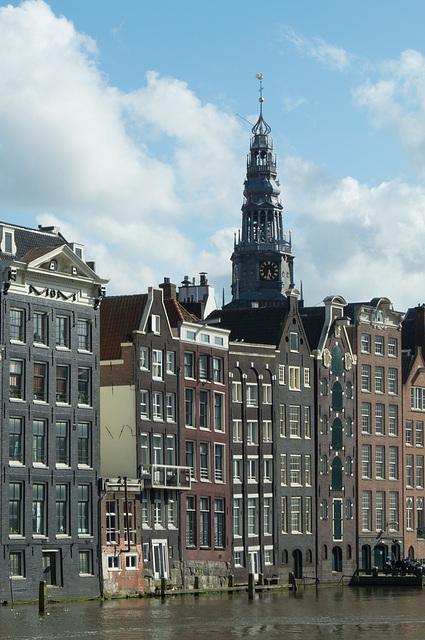 Niederlande - Amsterdam DSC09581