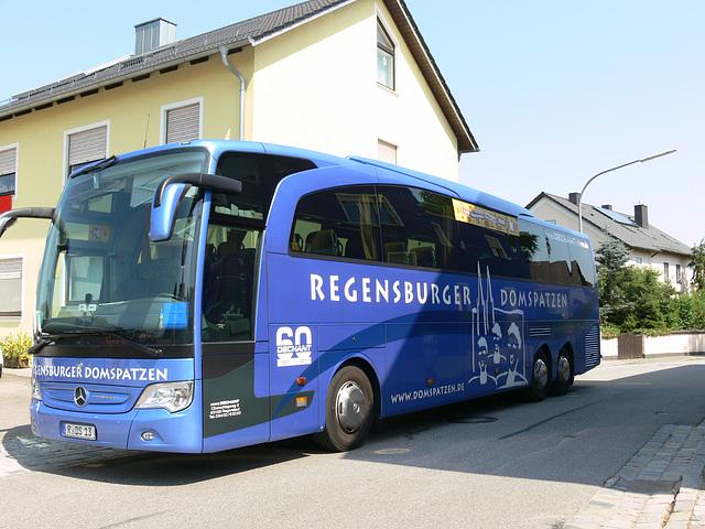 Domspatzen-Bus