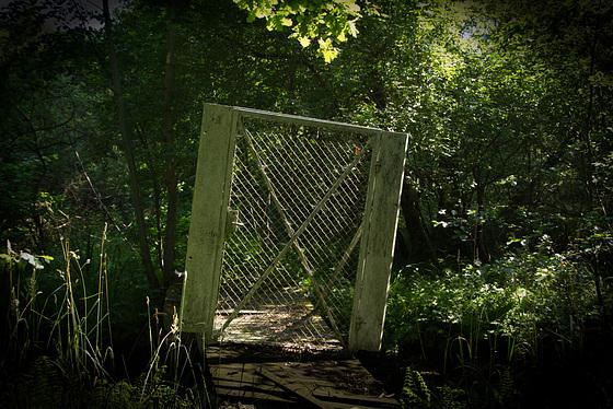 Das Tor zum Paradies ?