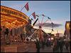 November fair in Plymouth