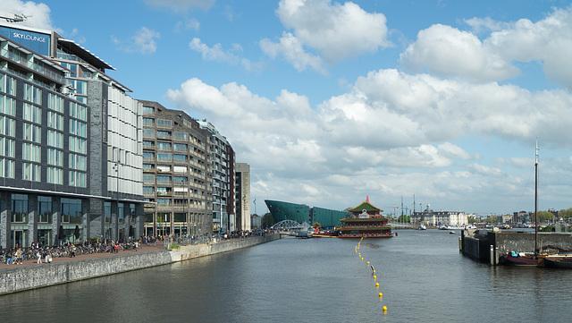 Niederlande - Amsterdam DSC09580