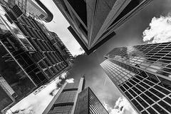 Bankfurt towers