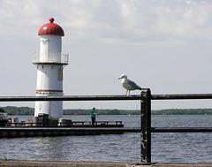 le gardien du phare / the lighthouse keeper  HFF Friday