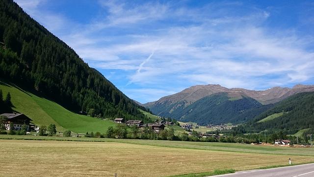 Viele Grüße aus Südtirol - Gsiesertal