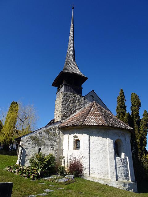 Kirche Einigen
