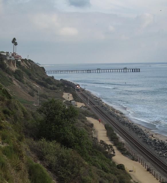 San Clemente Metrolink (#1451)