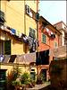 Boccadasse : Grandi bucati nel vecchio borgo marinaro - (885)