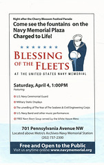 BlessingOfTheFleets.USN,4April2009.Flyer