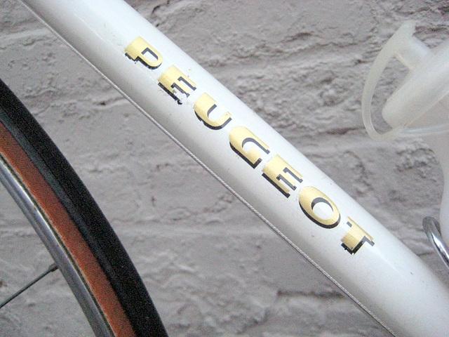 1969 Peugeot PX-10
