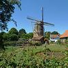 Nederland - Torenmolen van Gronsveld
