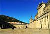 San Lorenzo de El Escorial.