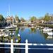 Nederland - Harlingen, Noorderhaven