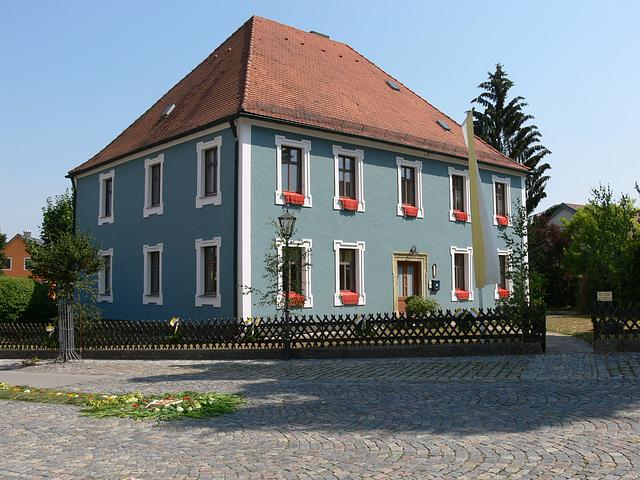 Pfarrhof Leonberg