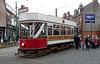 Beamish- Blackpool Tram