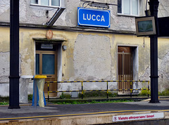 Lucca - Station