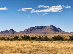Bowie Mountain