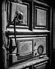 Door of the Church of the Holy Sepulchre