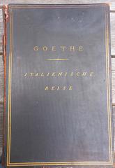 Goethes Italienische Reise - September 1786