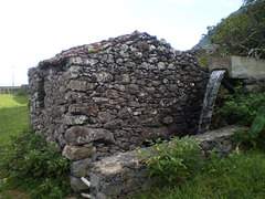 Old watermill.