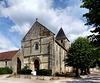 La Guerche-sur-l'Aubois - Saint-Etienne du Gravier