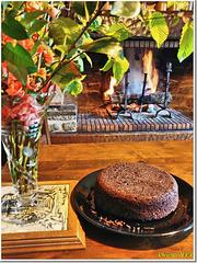 Un gâteau pour le IOOème jour...