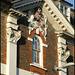 Blandford architecture
