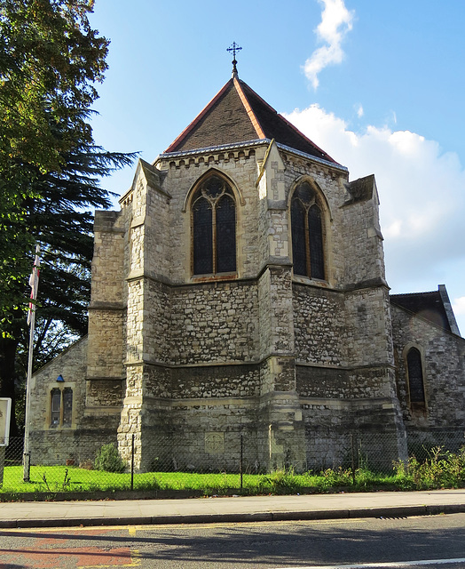 st michael , enfield, london