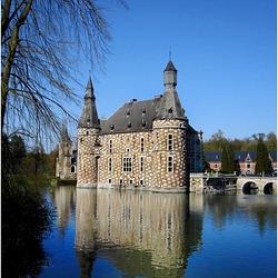 - Château de Jehay