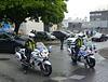 Icelandic Police Motorbikes (2) - 17 June 2017