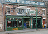 Beamish Motor and Cycle Works