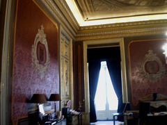 Coats of Arms Room.