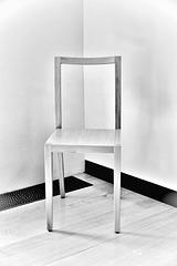 Sit down, please II