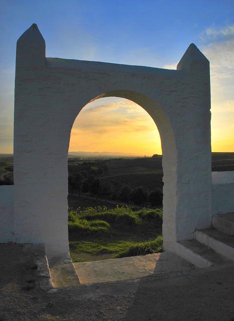 Santuario Virgen de Criptana
