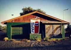 Need a Pepsi?
