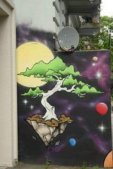 Jeder Baum ein Universum