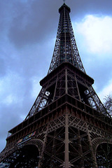FR - Paris - Eiffel Tower