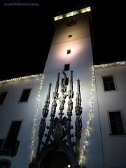 Stará radnice - Old Town-hall 3