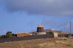 Linhares windmill.