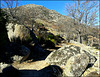Another view of La Machota Chica