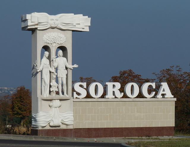 Welcome to Soroca