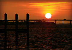 A Florida Sunset HFF!
