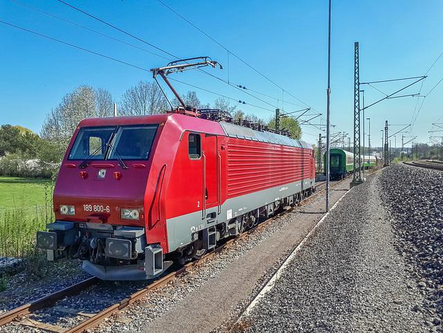 48 - Siemens ES64F4 (Eurosprinter)